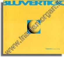 Bluvertigo - L'assenzio (the power of nothing) (2001)
