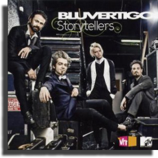 Bluvertigo - MTV Storytellers: Bluvertigo (2008)