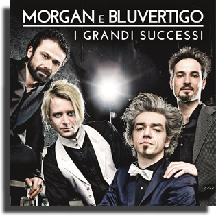 Morgan e Bluvertigo: I Grandi Successi (2016)
