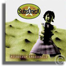 Subsonica - Microchip emozionale (1999)