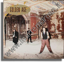 Golden Age - Secret Love (Golden Version) (1990)