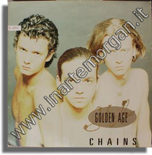 Golden Age - Chains (1991)